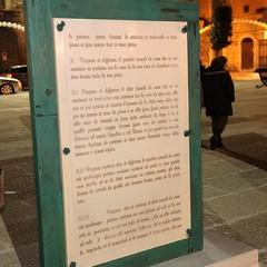 Inaugurazione di Piazza Campo dei Longobardi