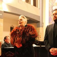 Concerto di Katia Ricciarelli a Trani per Domus Felicia