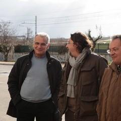 Polisportiva '80, storica rimpatriata