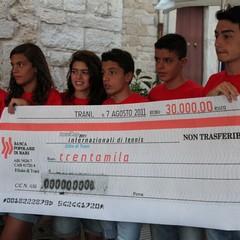 Presentazione Tranicup 2011