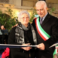 Dicembre - Inaugurazione di piazza Longobardi
