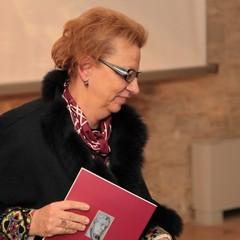 Presentazione del libro di Lucia Rosa Pastore al palazzo Beltrani