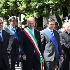 Festa della Repubblica italiana, le celebrazioni a Trani
