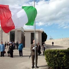 Commemorazione caduti in guerra e dei defunti