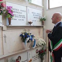 Riserbato omaggia i sindaci di Trani deceduti