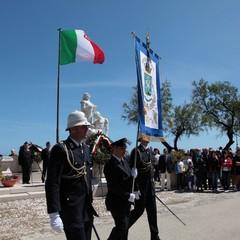 25 aprile 2012 - 67° anniversario dalla Liberazione