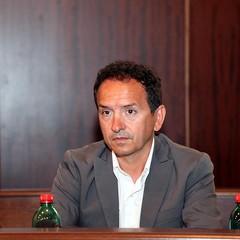 Primo consiglio comunale del sindaco Gigi Riserbato