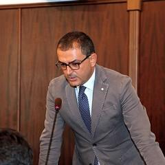 Maurizio Musci - Primo consiglio comunale amministrazione Riserbato