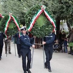 Festa delle Forze Armate 2012 a Trani