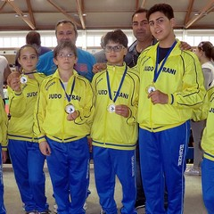La Judo Trani a Pescara