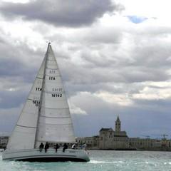 Giro di Puglia a Trani