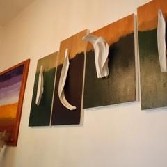 Le opere di Mario Cassanelli