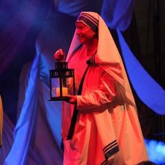 Musica su Madre Teresa di Calcutta