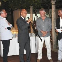Trofeo Pennetti, la cerimonia conclusiva a Dubrovnik