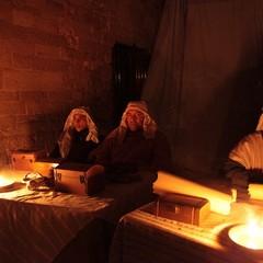 Presepe vivente nel centro storico di Trani