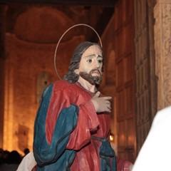 Processione dei Misteri del Venerdì Santo a Trani
