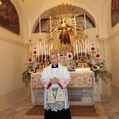 Riapertura al culto della chiesa di San Nicolino