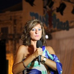 Tranindanza 2012 in piazza Teatro