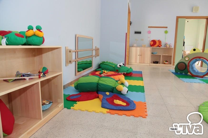 Favoloso Il metodo Montessori approda negli asili nido di Trani FE68