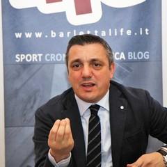 Intervista al presidente Francesco Ventola