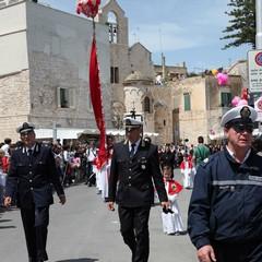 Festeggiamenti per il Crocifisso di Colonna 2013