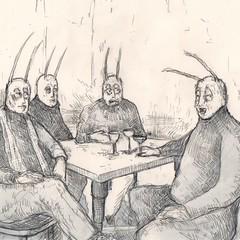 Quattro amici