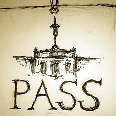 Dardo, il pass