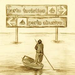 Dardo, due porti