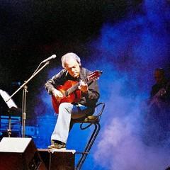 Estate Tranese 2005 - Toquinho