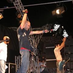 Estate Tranese 2005 - Negramaro (Miller Tour)