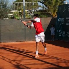 Finale Junior Davis Cup a Trani