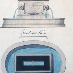 Fontana di Piazza Sedile San Marco