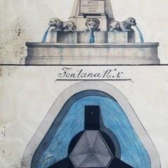 Fontana di Piazza Libertà