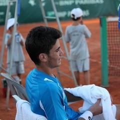 L'Italia under 16 alla Junior Davis Cup