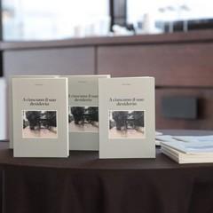 Presentazione del libro di Katia Vergari