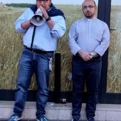 Raimondo Lima e Don Dino