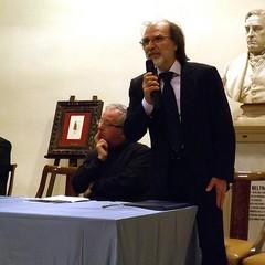 Incontro con l'artista Giuseppe Antonio Lomuscio