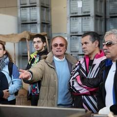 LovOlio extravergine: a Trani frantoi aperti ai turisti
