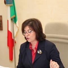 Luisa Dagostino nuovo dirigente del Commissariato di Trani