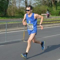 Nicola Bove - Atletica Tommaso Assi