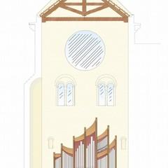Nuovo organo della Cattedrale di Trani