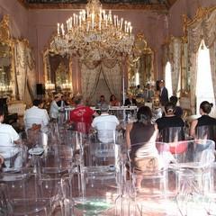 Conferenza di presentazione del concorso di idee sugli Ordinamenta Maris