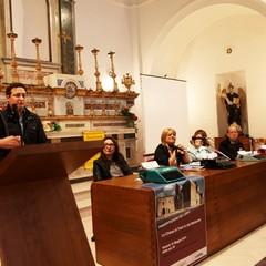 """Presentazione del libro """"Le Chiese di Trani in età Medievale"""""""