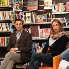 """Presentazione del libro """"Te lo prometto"""" di Mara Santangelo"""