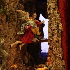 Presepe alla chiesa di San Donato