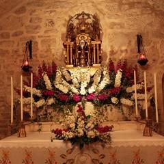 Giovedì Santo, Sepolcro alla chiesa del Miracolo Eucaristico