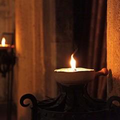 Giovedì Santo a Trani, i Sepolcri