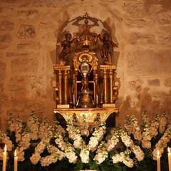 Giovedì Santo, i Sepolcri a Trani