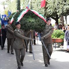 Celebrazioni per la festa della Liberazione 2013