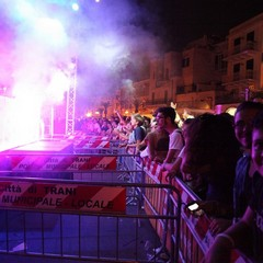 Steet Festival 2013 sul porto di Trani